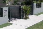 Agnes Banks Boundary fencing aluminium 3old