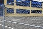 Agnes Banks Chainlink fencing 3