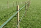 Agnes Banks Electric fencing 4