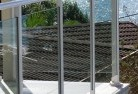 Agnes Banks Glass balustrading 4