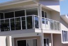 Agnes Banks Glass balustrading 6