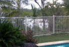 Agnes Banks Pool fencing 3