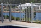 Agnes Banks Pool fencing 7