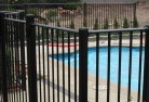 Agnes Banks Pool fencing 8