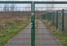 Agnes Banks Weldmesh fencing 3