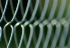 Agnes Banks Wire fencing 11
